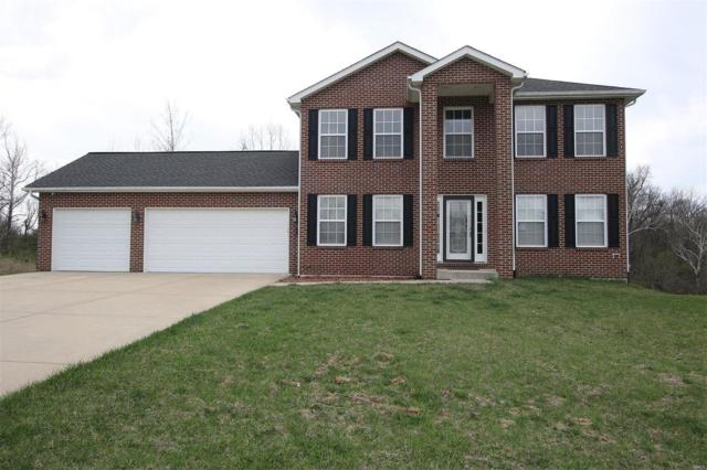 9126 Basswood Drive, Fairview Heights, IL 62208 (#18028228) :: Fusion Realty, LLC