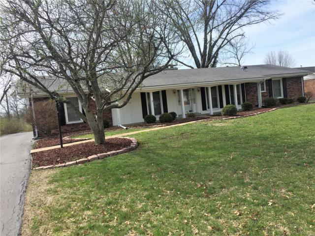 509 Randy Drive, Creve Coeur, MO 63141 (#18028300) :: St. Louis Finest Homes Realty Group