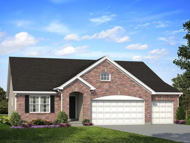 5226 Eagle Wing Court, Eureka, MO 63025 (#18028318) :: Sue Martin Team