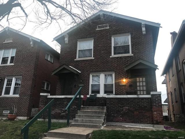 2143 Maury Avenue, St Louis, MO 63110 (#18028350) :: Clarity Street Realty