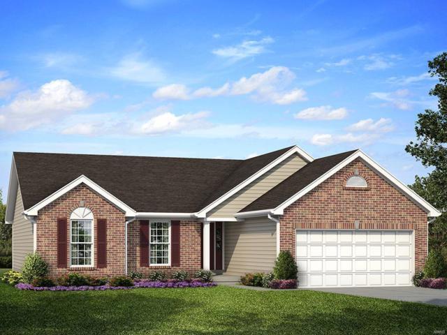 17658 Rockwood Arbor Drive, Eureka, MO 63025 (#18028365) :: Sue Martin Team