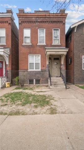 3927 S Grand Boulevard, St Louis, MO 63118 (#18028466) :: Clarity Street Realty