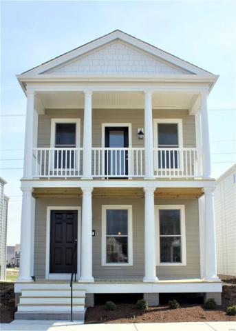 3259 Simeon Bunker Alley, Saint Charles, MO 63301 (#18028506) :: PalmerHouse Properties LLC