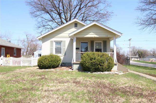 2261 Woodlawn Avenue, Granite City, IL 62040 (#18028514) :: Fusion Realty, LLC