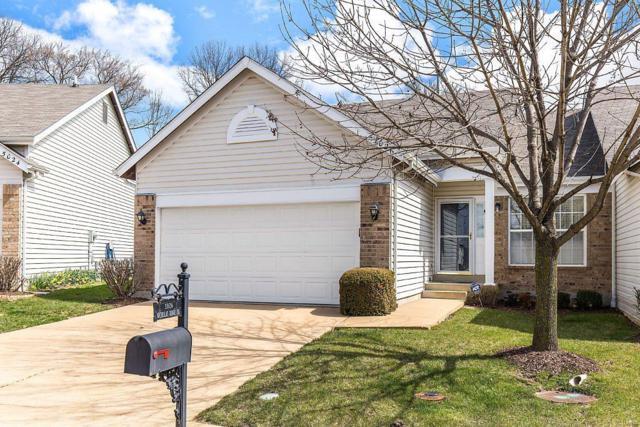5026 Nicholas Ridge Drive, St Louis, MO 63129 (#18028525) :: PalmerHouse Properties LLC