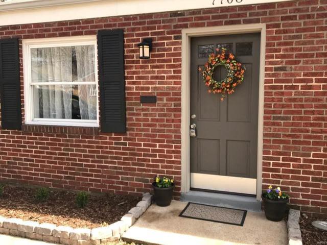 7708 Arlington Avenue, Webster Groves, MO 63119 (#18028535) :: St. Louis Realty