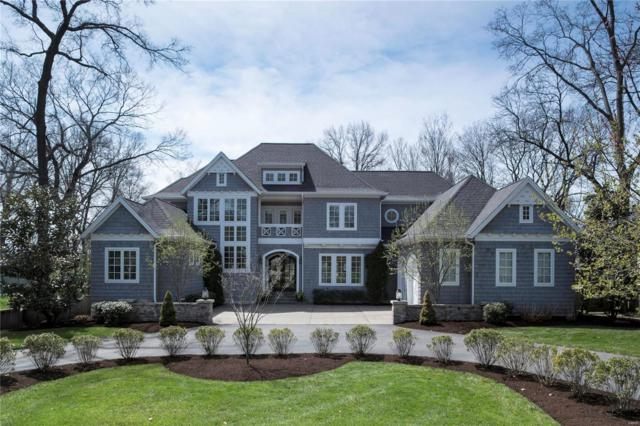 230 Mcdonald Place, Webster Groves, MO 63119 (#18028725) :: Clarity Street Realty