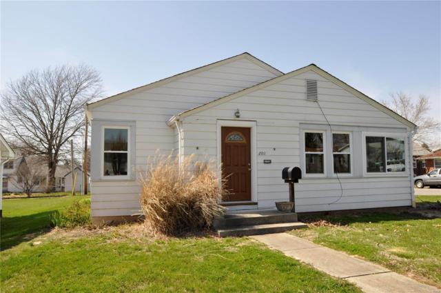 203 W Washington Drive, Columbia, IL 62236 (#18028785) :: Holden Realty Group - RE/MAX Preferred