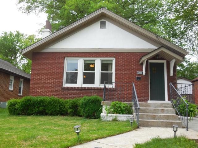 2651 Louis Avenue, Brentwood, MO 63144 (#18028807) :: Clarity Street Realty
