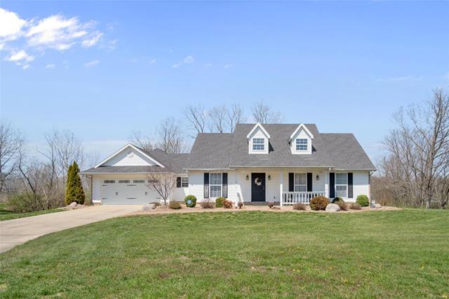 5483 White Oak Drive, Smithton, IL 62285 (#18028838) :: Clarity Street Realty