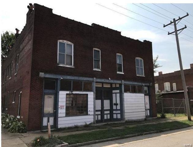 7016 Pennsylvania Avenue, St Louis, MO 63111 (#18028867) :: Sue Martin Team