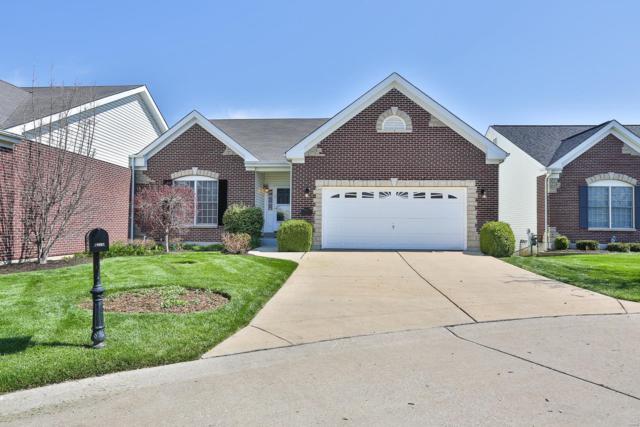10121 Allington Drive, St Louis, MO 63128 (#18028881) :: PalmerHouse Properties LLC