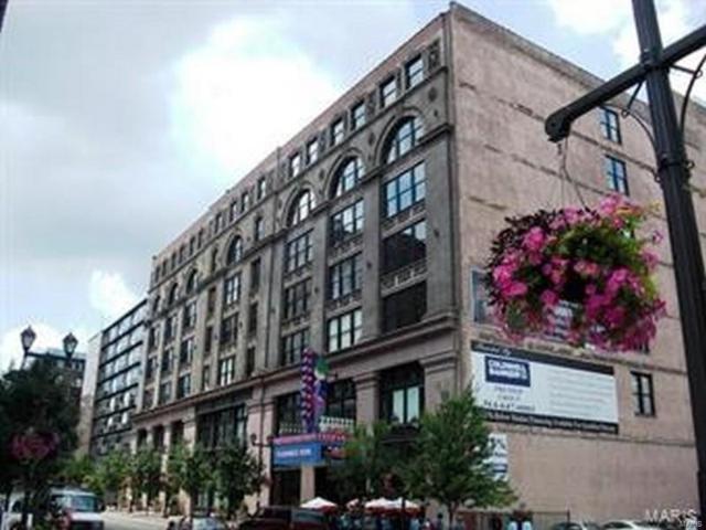 1123 Washington Avenue #710, St Louis, MO 63101 (#18028932) :: RE/MAX Vision