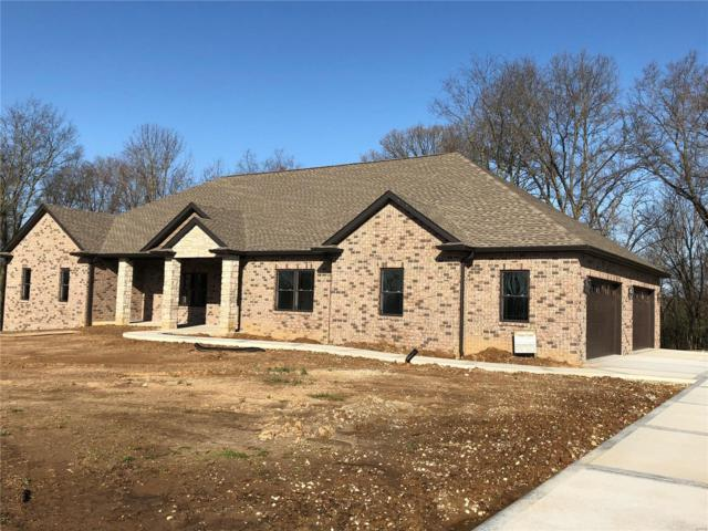 361 Tyler, Troy, IL 62294 (#18028996) :: Holden Realty Group - RE/MAX Preferred