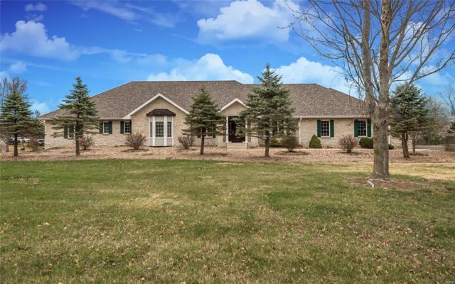 1709 Everest Avenue, O'Fallon, MO 63366 (#18029069) :: St. Louis Finest Homes Realty Group