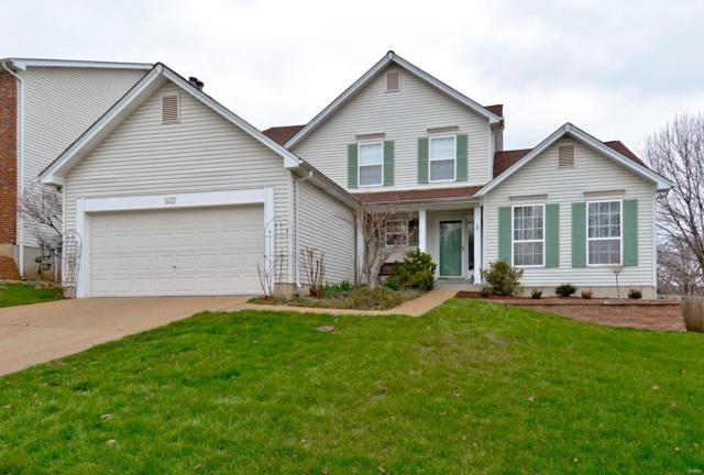 637 Canary Estates Drive, Manchester, MO 63021 (#18029097) :: The Kathy Helbig Group