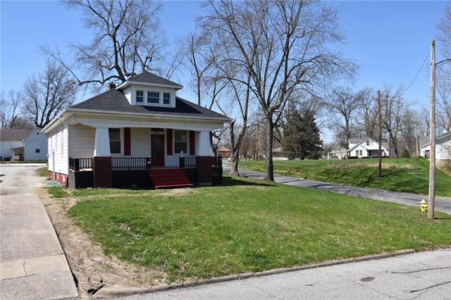 400 Rebecca Avenue, Collinsville, IL 62234 (#18029099) :: Fusion Realty, LLC
