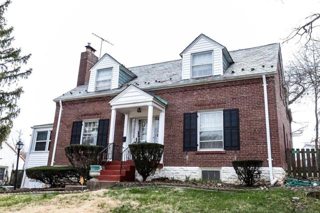 7228 S Bristol, St Louis, MO 63121 (#18029119) :: Kelly Hager Group | TdD Premier Real Estate