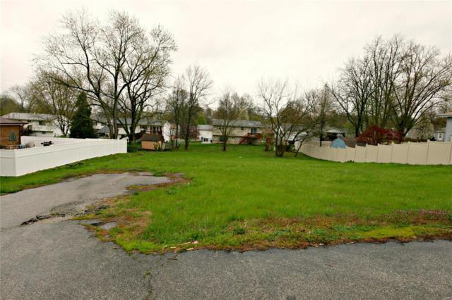 2343 Lot 5, Lindwedel Terrace, Arnold, MO 63010 (#18029180) :: Holden Realty Group - RE/MAX Preferred