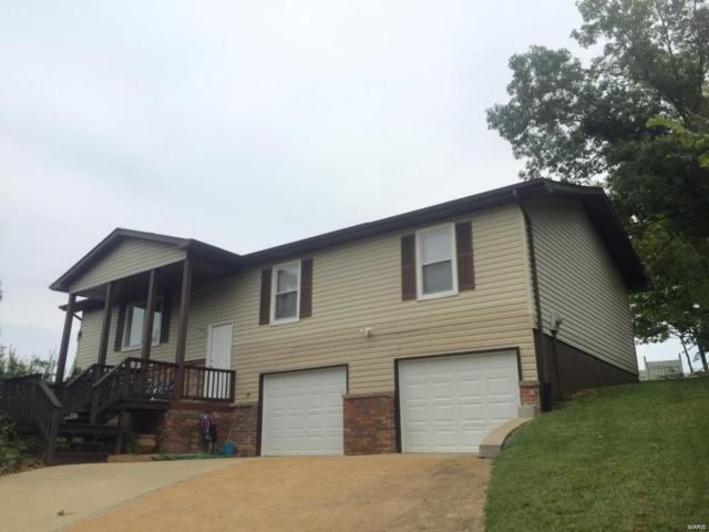 3312 Walnut Ridge Drive, High Ridge, MO 63049 (#18029184) :: Sue Martin Team