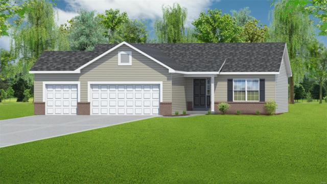 3617 Sweetwater Crossing Place, Saint Charles, MO 63301 (#18029242) :: Sue Martin Team