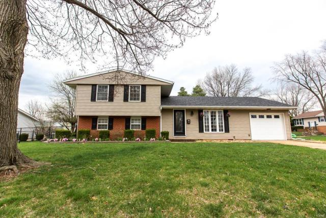 212 Whitehall, O'Fallon, IL 62269 (#18029259) :: Holden Realty Group - RE/MAX Preferred
