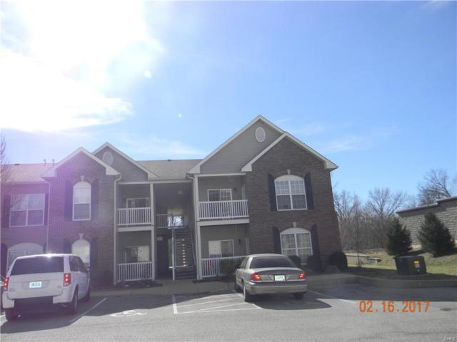 6431 Brookfield Court #208, Mehlville, MO 63129 (#18029264) :: St. Louis Finest Homes Realty Group