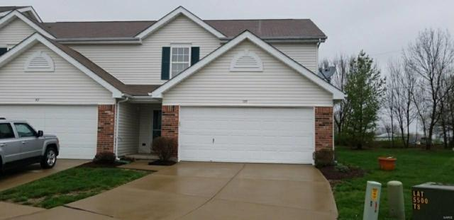 145 Homeshire Drive, Wentzville, MO 63385 (#18029289) :: PalmerHouse Properties LLC