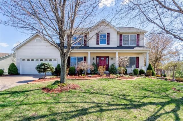 2759 Dunvegan, Dardenne Prairie, MO 63368 (#18029308) :: St. Louis Finest Homes Realty Group