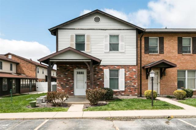 19 Station West, Waterloo, IL 62298 (#18029310) :: Fusion Realty, LLC
