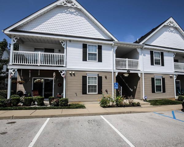 151 Brandy Mill Circle B, High Ridge, MO 63049 (#18029335) :: Sue Martin Team