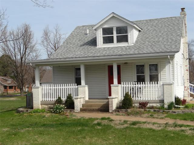 17011 Manchester, Grover, MO 63040 (#18029342) :: St. Louis Finest Homes Realty Group
