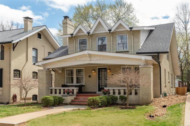 54 Aberdeen Place, Clayton, MO 63105 (#18029385) :: Clarity Street Realty
