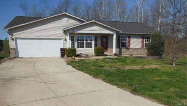 481 Peregrine Court, Winfield, MO 63389 (#18029389) :: Clarity Street Realty