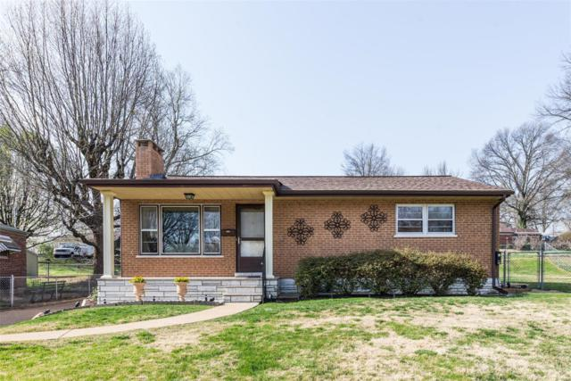6344 Ashwell, St Louis, MO 63123 (#18029426) :: Sue Martin Team