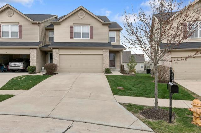 64 Country Field Court, Lake St Louis, MO 63367 (#18029432) :: St. Louis Realty
