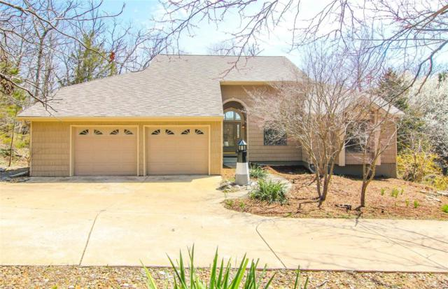 576 Aspen View Drive, Innsbrook, MO 63390 (#18029518) :: St. Louis Finest Homes Realty Group