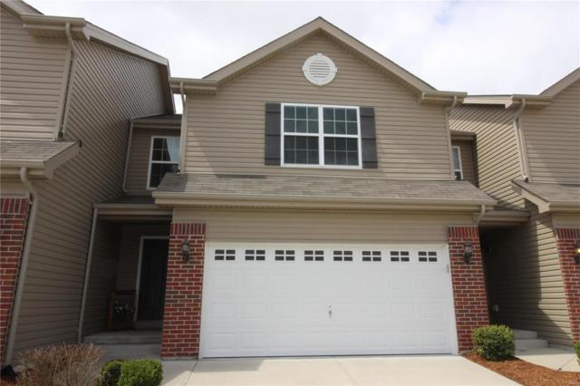 859 Harbor Woods Drive, Fairview Heights, IL 62208 (#18029520) :: PalmerHouse Properties LLC