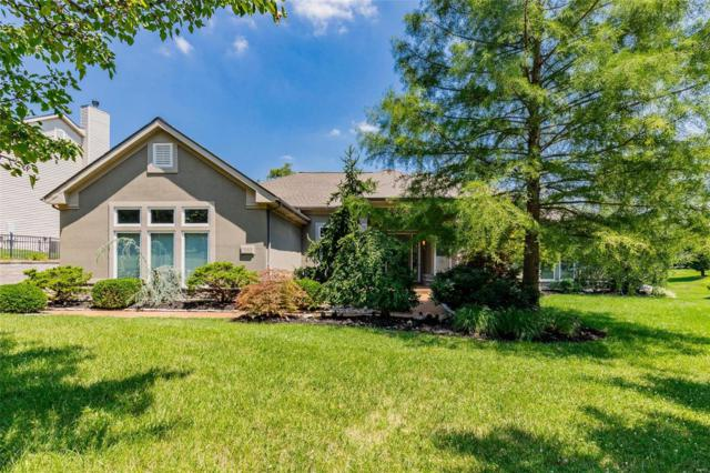 1662 Whispering Hollow Court, Wildwood, MO 63038 (#18029529) :: Kelly Hager Group | TdD Premier Real Estate
