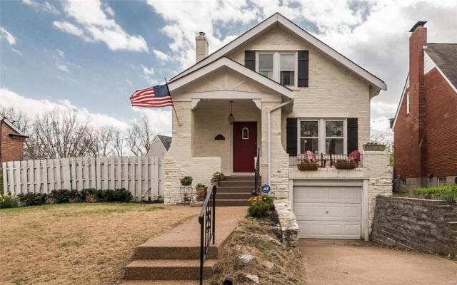 7440 Amherst Avenue, St Louis, MO 63130 (#18029557) :: Clarity Street Realty