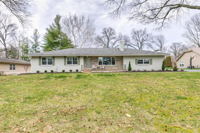11 Beaver Drive, Creve Coeur, MO 63141 (#18029573) :: St. Louis Finest Homes Realty Group