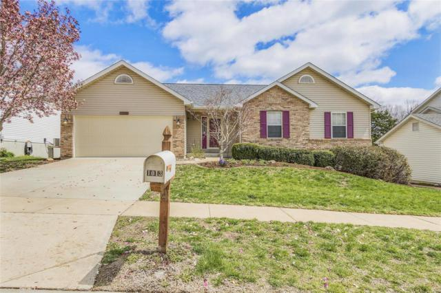 1013 Winter Park Drive, Fenton, MO 63026 (#18029644) :: The Becky O'Neill Power Home Selling Team
