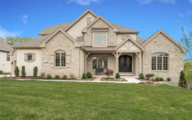 12872 Willow Pond Court, Des Peres, MO 63131 (#18029656) :: RE/MAX Vision