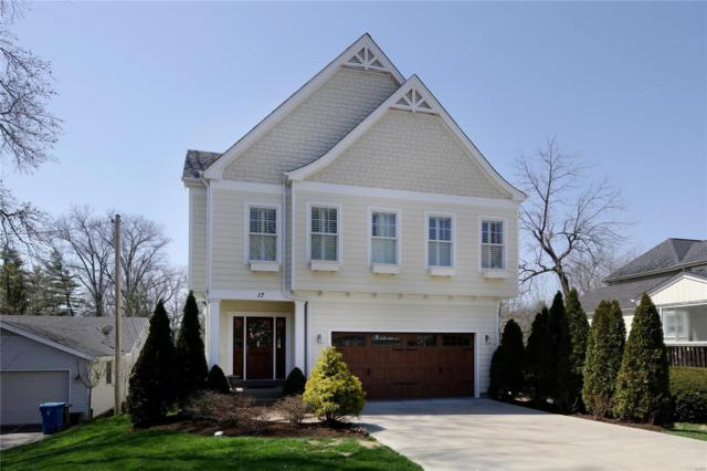 17 Dwyer Place, Ladue, MO 63124 (#18029660) :: St. Louis Realty