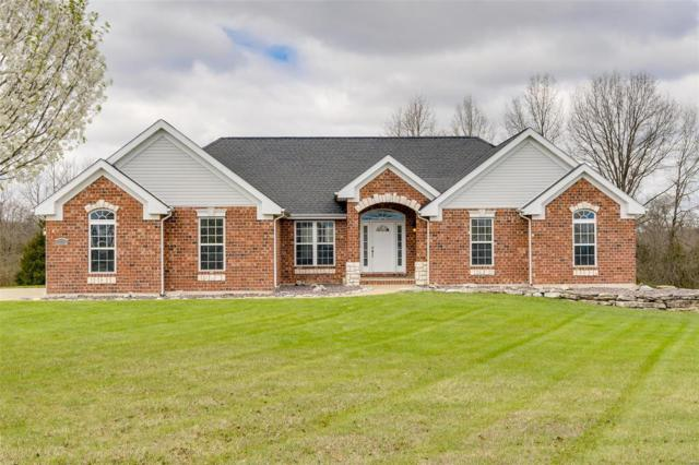130 Forest Hill Lane, Moscow Mills, MO 63362 (#18029671) :: St. Louis Finest Homes Realty Group