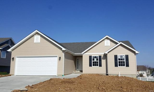 320 Denali (Lot 138) Drive, Troy, MO 63379 (#18029735) :: St. Louis Finest Homes Realty Group