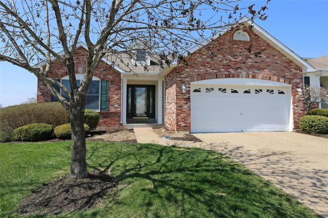 1168 Silo Bend Drive, Wentzville, MO 63385 (#18029741) :: PalmerHouse Properties LLC