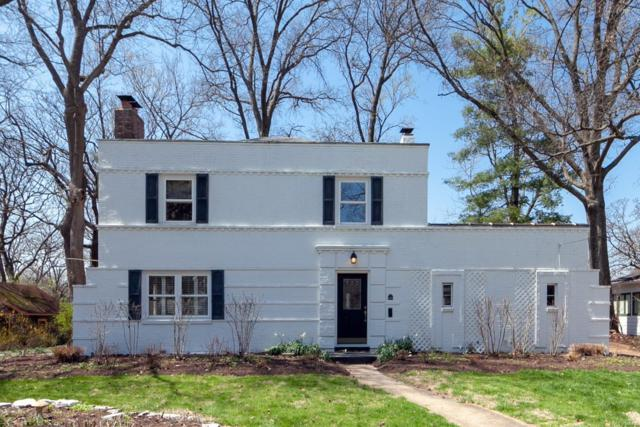 809 S Gore Avenue, Webster Groves, MO 63119 (#18029751) :: Clarity Street Realty