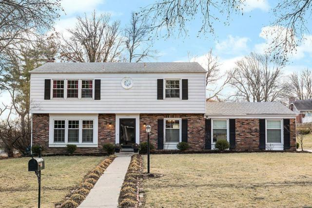 10 Benwood Lane, Creve Coeur, MO 63141 (#18029857) :: St. Louis Finest Homes Realty Group