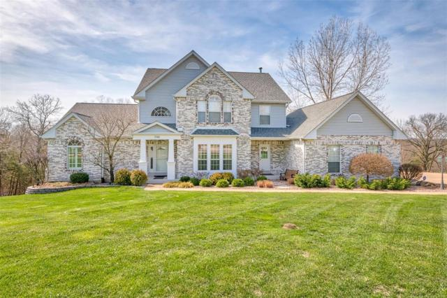 798 Villa Gran Way, Fenton, MO 63026 (#18029874) :: The Becky O'Neill Power Home Selling Team